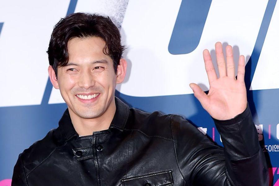 El actor Oh Ji Ho le da la bienvenida a su segundo hijo