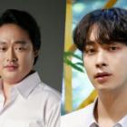 """Lee Yoo Joon elogia a Chansung de 2PM y otros miembros del elenco de """"What's Wrong With Secretary Kim"""""""