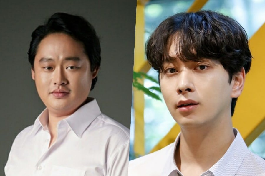 "Lee Yoo Joon elogia a Chansung de 2PM y otros miembros del elenco de ""What's Wrong With Secretary Kim"""