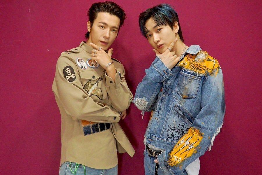 Super Junior D&E habla sobre el crecimiento del K-Pop + encontrar su lugar en la industria después del ejército