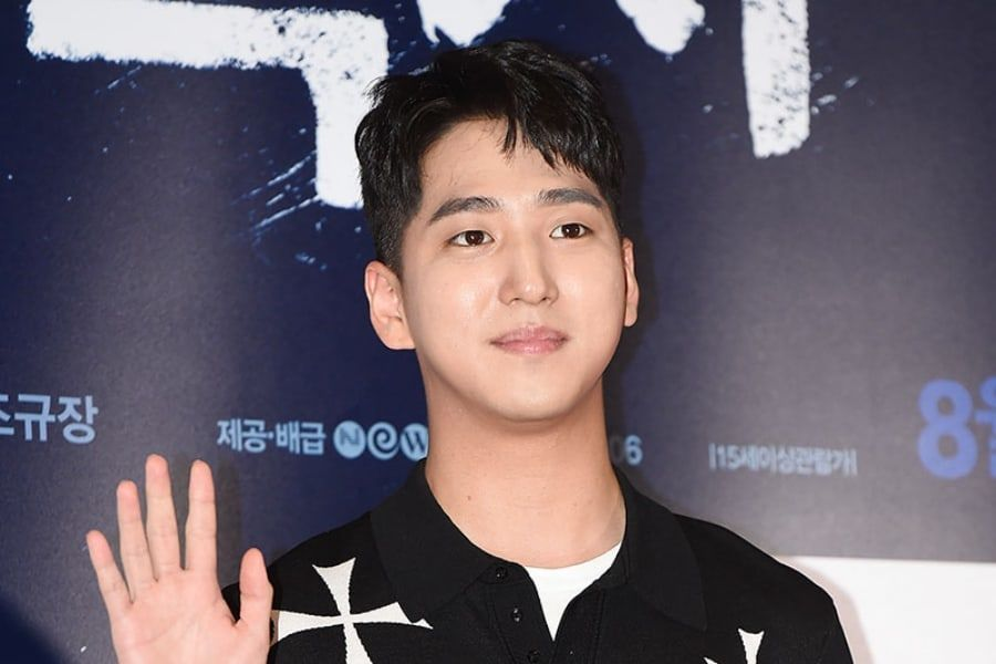 """Baro de B1A4 confirmado para papel en remake de MBC del exitoso drama británico """"Luther"""""""