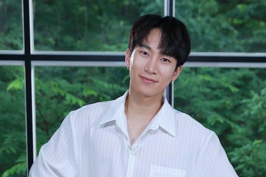 Eunkwang de BTOB se enlista en el ejército