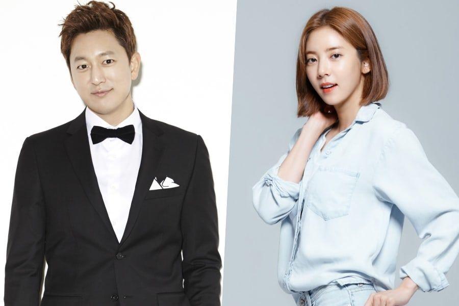 Han Seok Jun y Son Dam Bi anunciados como MCs para los 2018 Soribada Best K-Music Awards