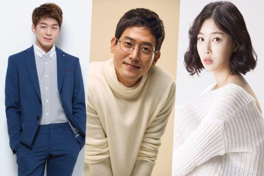 "Kim Min Gyu, Kim Sun Hyuk, Kim Ha Kyung y más, se unen a la adaptación en drama de ""So I Married An Anti-Fan"""