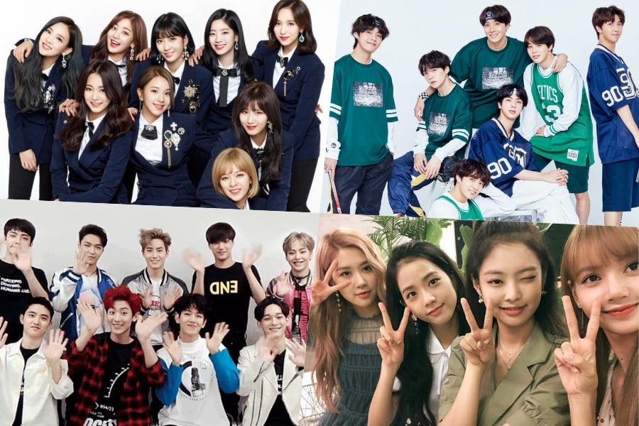 Fox 2000 realizará una película sobre K-Pop