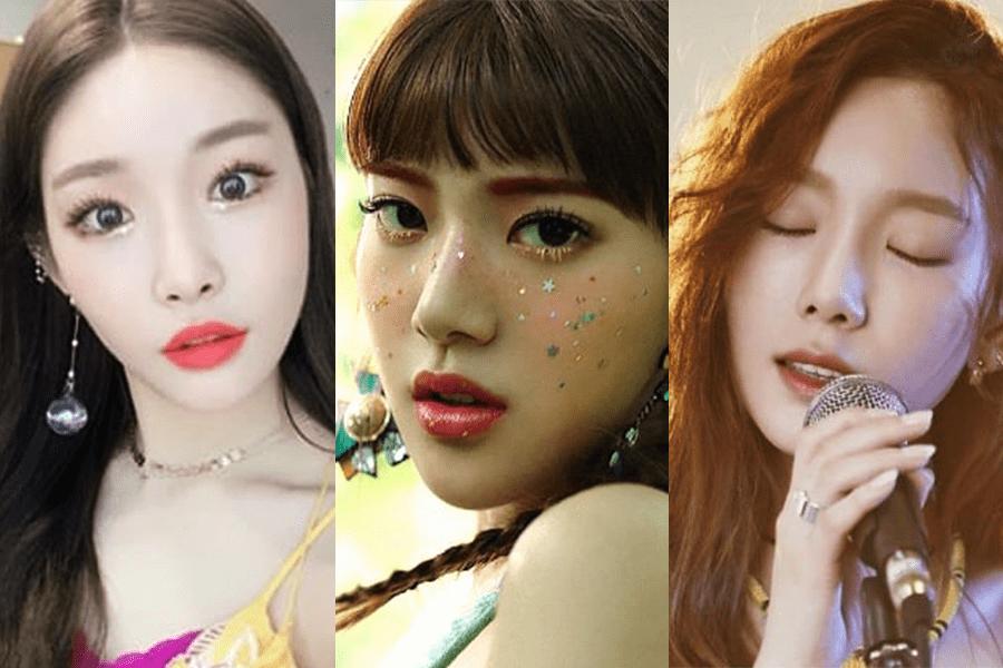 7 tendencias K-Beauty que necesitas probar antes de que el verano termine