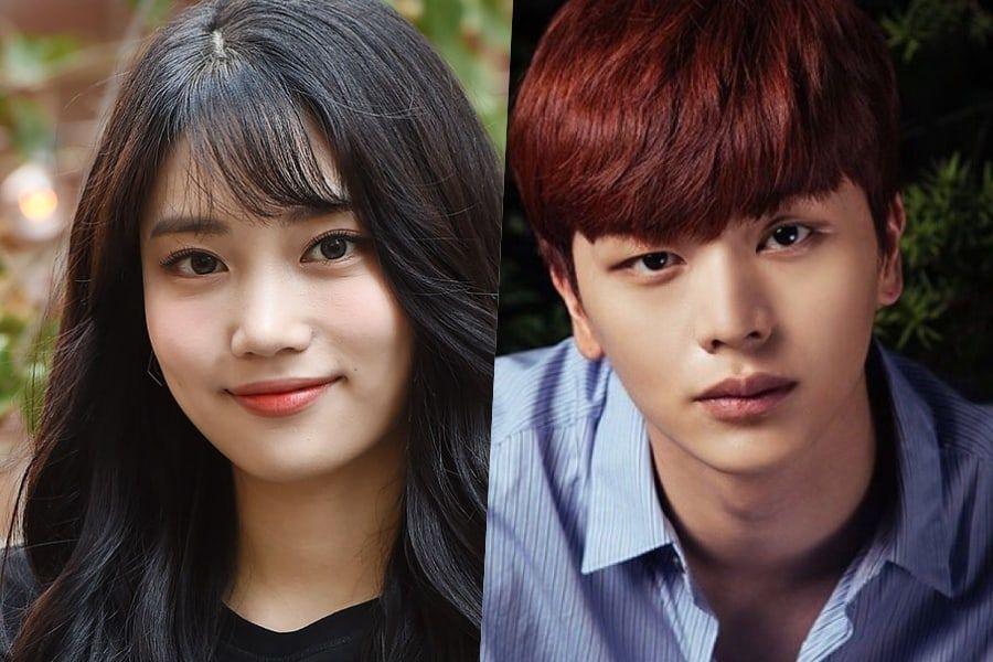 Jueun de DIA responde personalmente a los rumores de citas con Yook Sungjae de BTOB