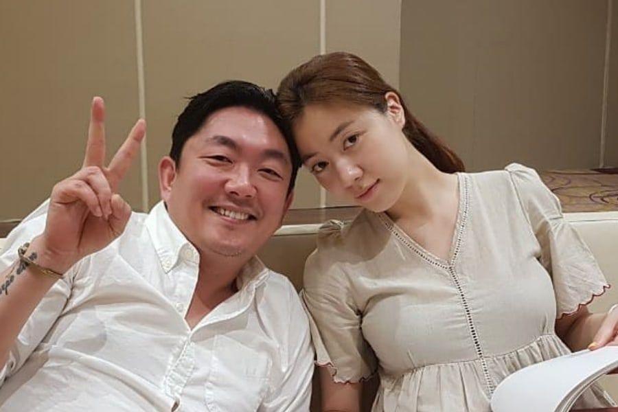 Ryu Hwayoung responde a los rumores de citas