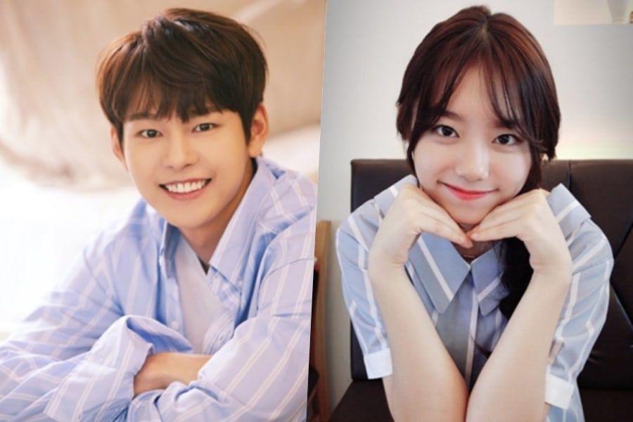 Park Sun Ho y Kim Sohye interpretarán los papeles principales en nuevo drama juvenil