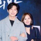 Ki Tae Young y Eugene dan la bienvenida a su segunda hija