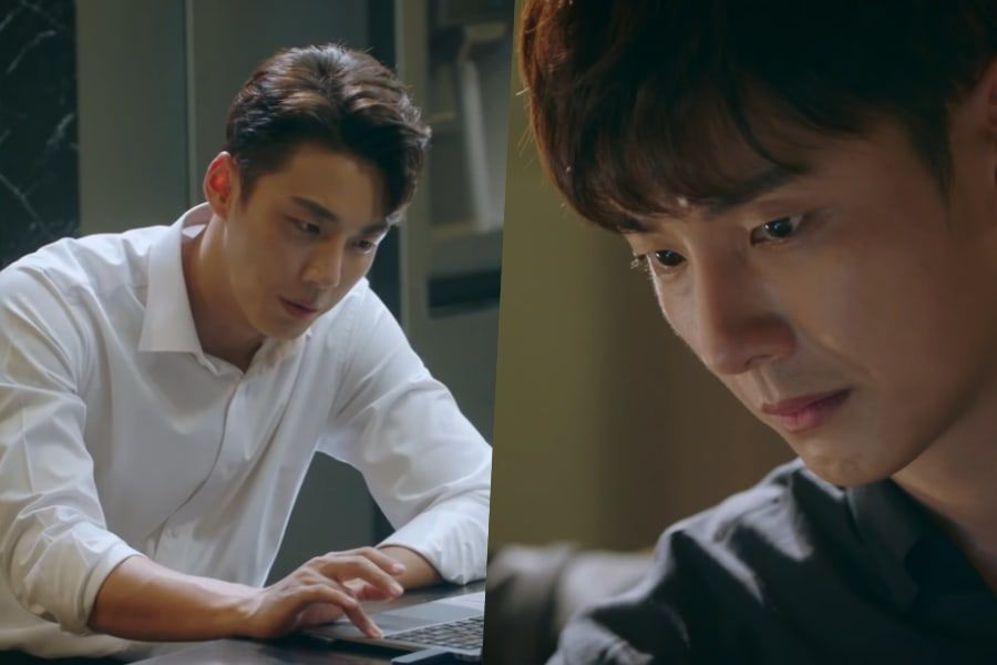 """""""Your Honor"""" mantiene rating consistente con revelación sobre los dos personajes de Yoon Shi Yoon"""