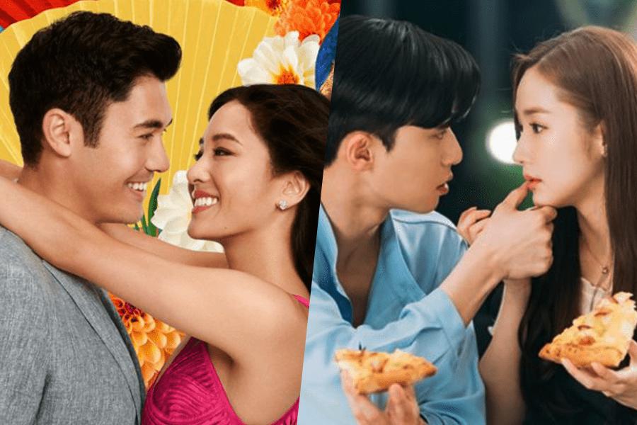 """¿Necesitas más """"Crazy Rich Asians""""? Aquí 8 K-Dramas que debes ver"""
