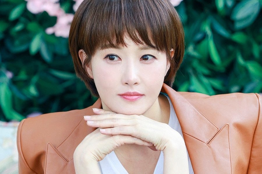 Kim Sun Ah está en conversaciones para su primer drama en MBC luego de seis años