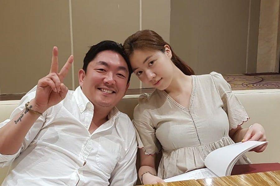 LJ dice que las afirmaciones de Ryu Hwayoung sobre una relación abusiva son mentiras