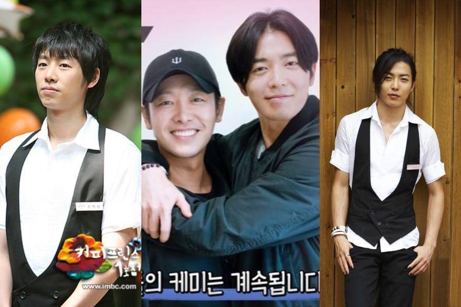 """Kim Dong Wook y Kim Jae Wook hablan de trabajar juntos por primera vez desde """"Coffee Prince"""""""