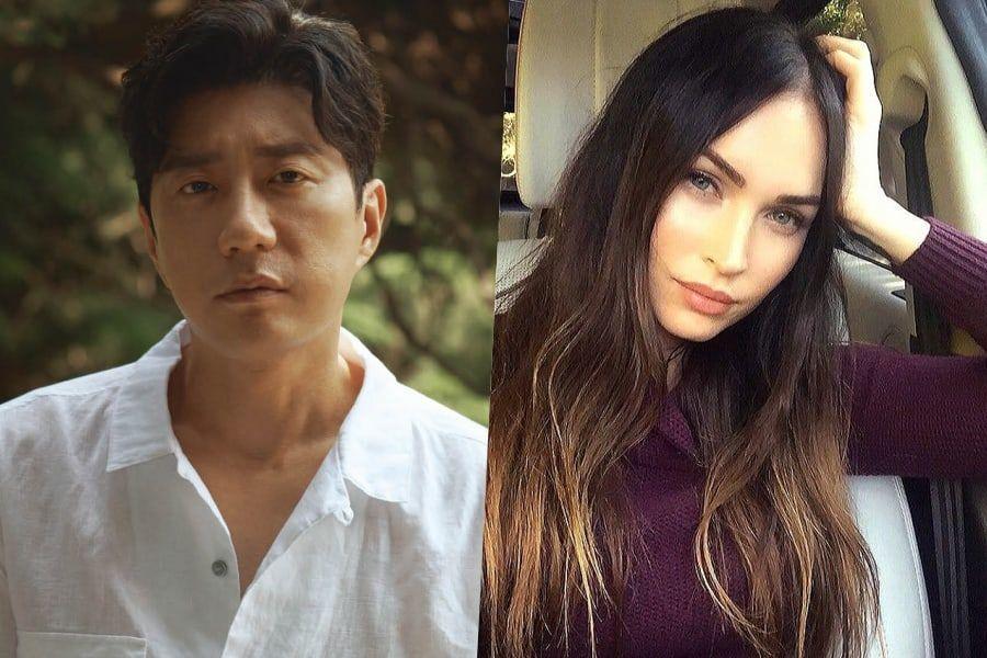 Kim Myung Min y Megan Fox elegidos para próxima película sobre guerra coreana