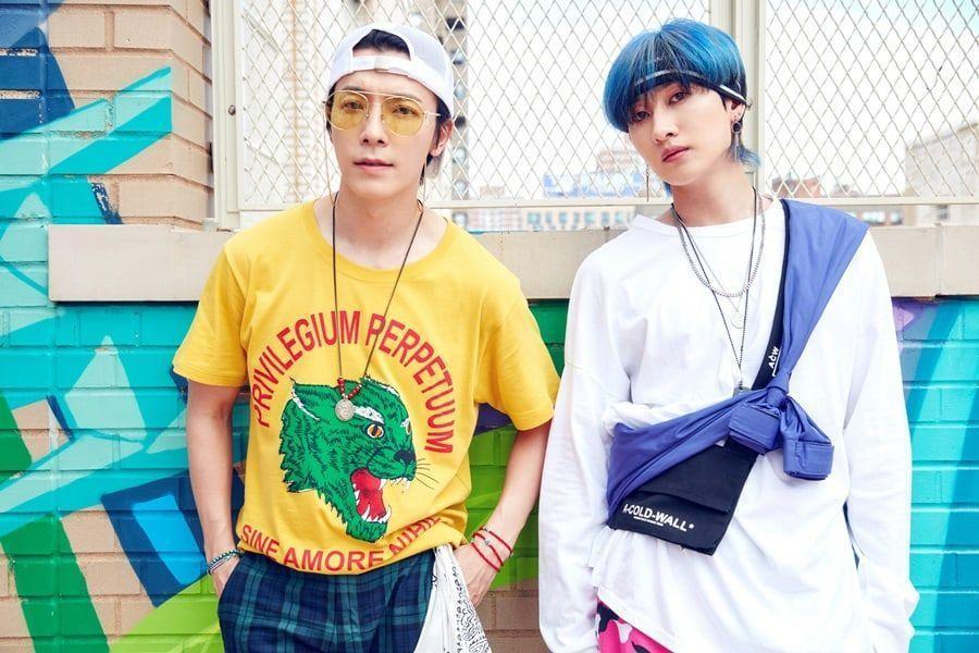 Super Junior D&E habla sobre sus mejores momentos y el regreso completo del grupo