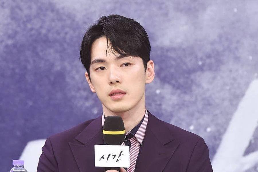 """Kim Jung Hyun dejará el drama """"Time"""" debido a problemas de salud"""