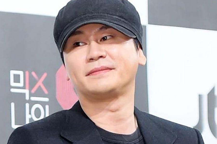 """Los abogados de YG en preparación para la demanda de """"MIXNINE"""""""