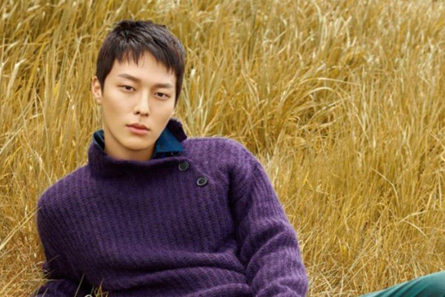 Jang Ki Yong dice que es diferente de cómo la gente espera que sea en la vida real