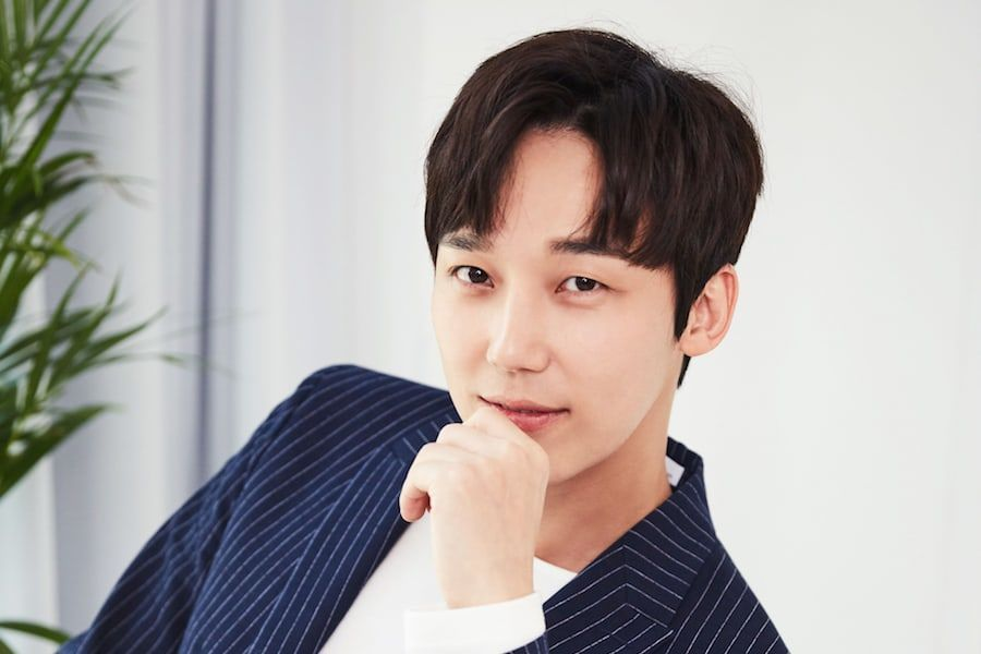 Yoon Jong Hoon sufre lesión menor en el set de su drama