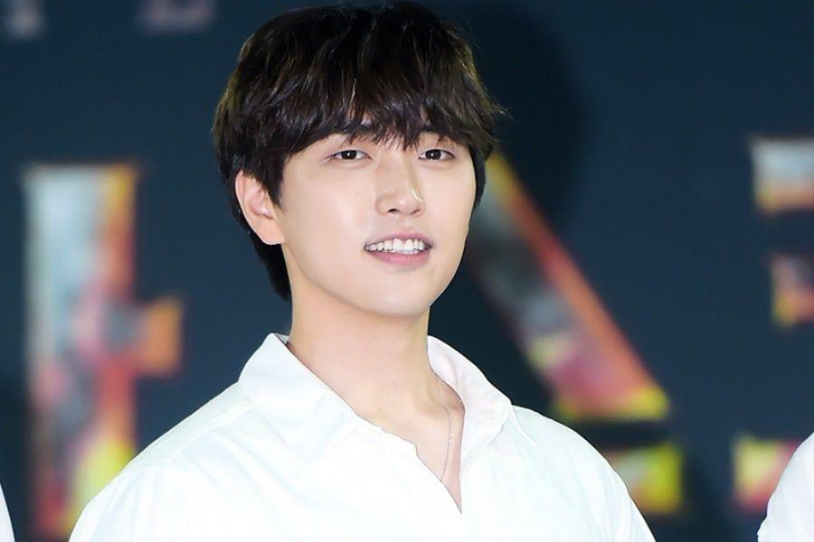 Sandeul de B1A4 habla sobre el prejuicio contra los idols en musicales y sus metas como actor musical