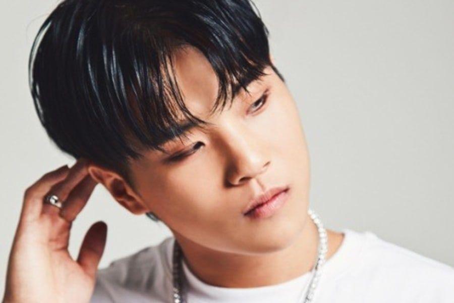 """Kim Yun Ho de """"High School Rapper"""" firma oficialmente con Brand New Music"""