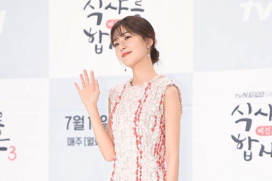 Baek Jin Hee en conversaciones para protagonizar próximo drama basado en un webtoon