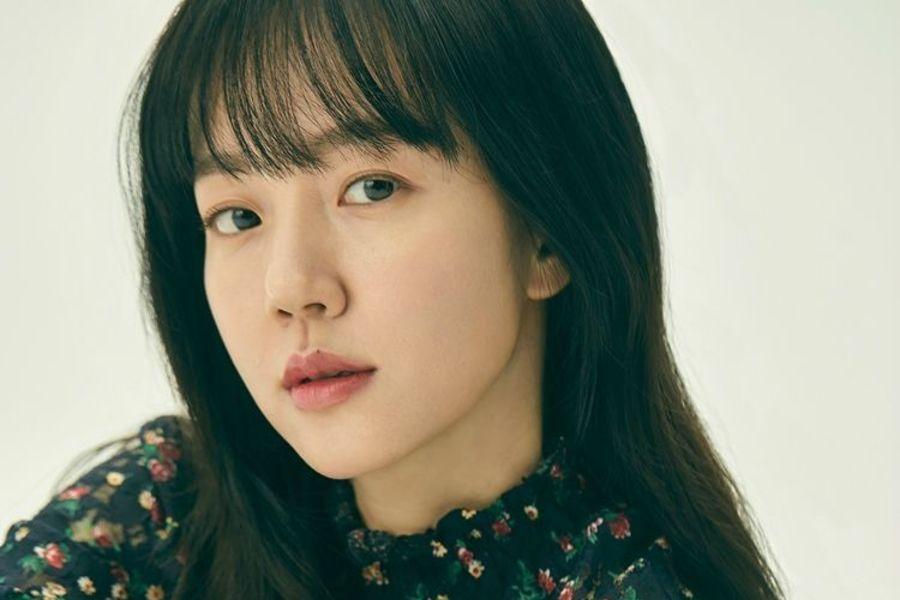 Im Soo Jung se une a la agencia de Lee Kwang Soo y Lee Dong Wook