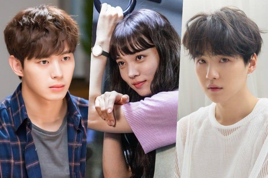 Las principales celebridades coreanas amadas por los fans internacionales en agosto de 2018