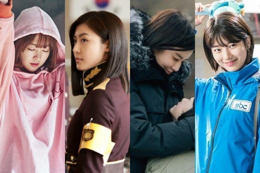 12 fuertes personajes femeninos que se robaron el show en los K-Dramas