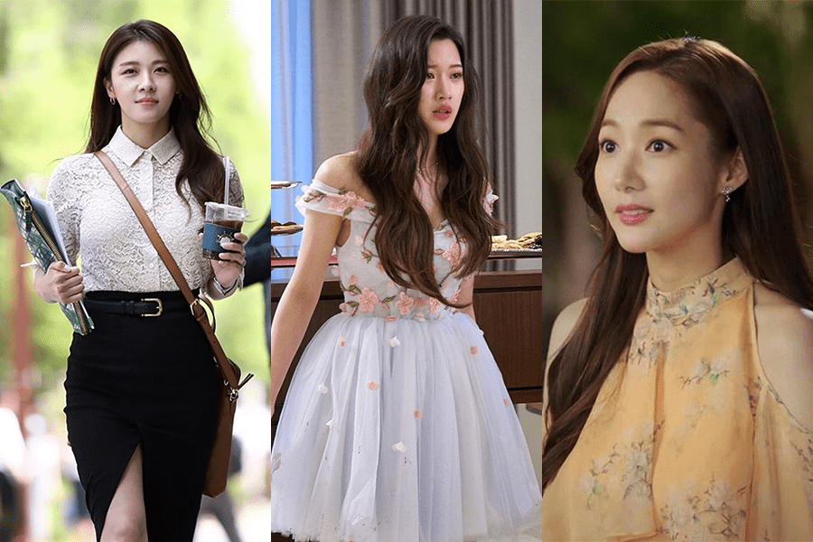 6 tips de vestimenta para cualquier ocasión basados en tus K-Dramas favoritos