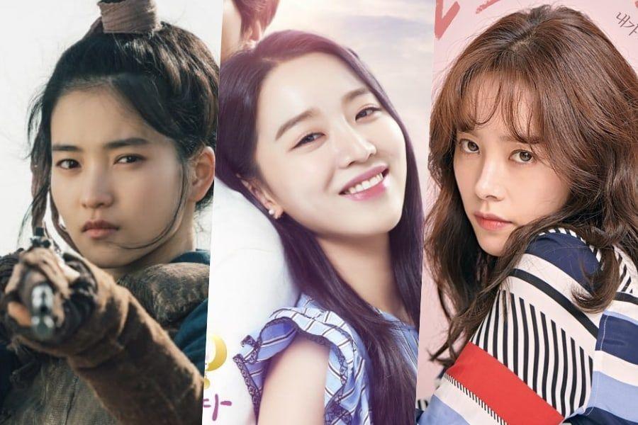 Se revela el ranking de reputación de marca para actores de drama para el mes de septiembre