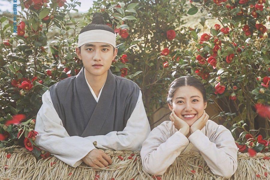 """Nam Ji Hyun agradece al staff luego de terminar la filmación para """"100 Days My Prince"""""""