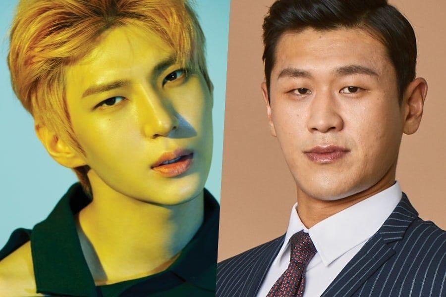 """Leo de VIXX y Kang Hong Seok actuarán en el musical """"Elisabeth"""""""