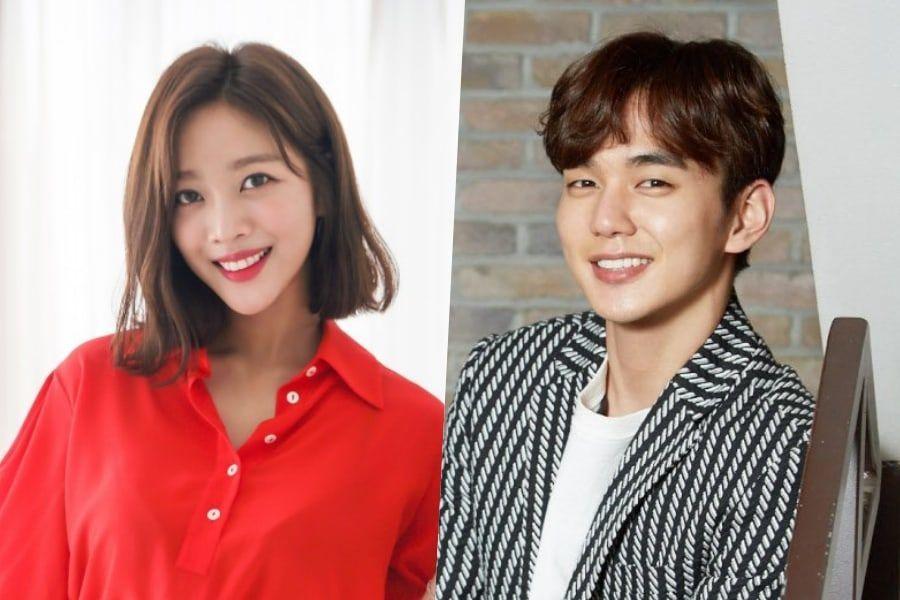 Yoo Seung Ho confirmado como protagonista de nuevo drama de SBS + Jo Bo Ah en conversaciones para papel protagonista femenino