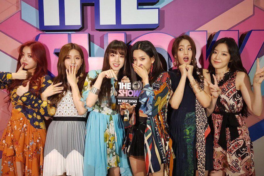 """(G)I-DLE obtiene segunda victoria con """"HANN"""" en """"The Show"""" – Presentaciones de NCT Dream, LOONA y más"""