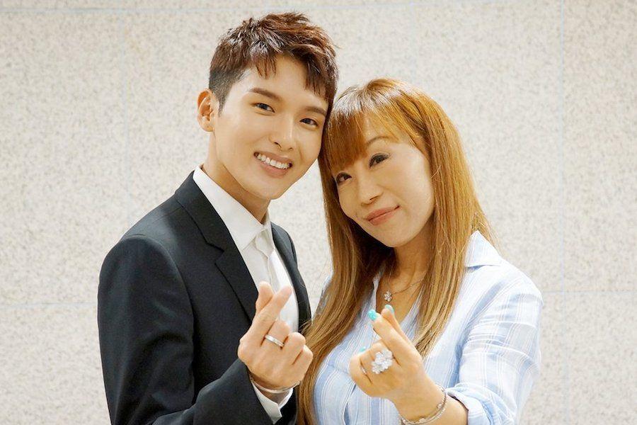 Ryeowook de Super Junior es elogiado por la soprano mundialmente renombrada, Jo Sumi, estando próximos a llevar a cabo una presentación juntos