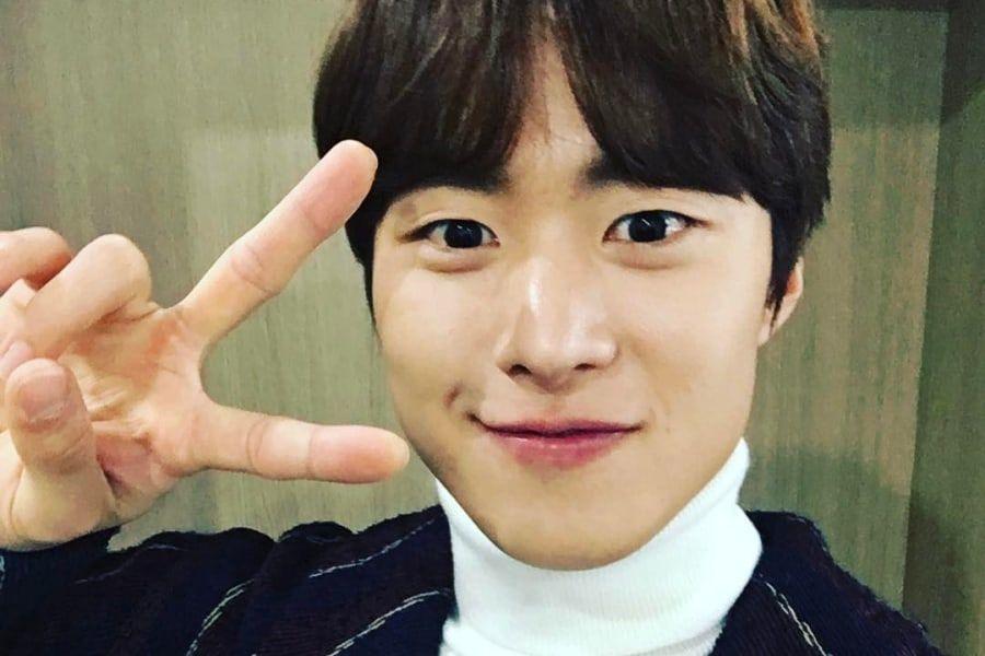 Gong Myung está en conversaciones para nueva serie basada en un webtoon