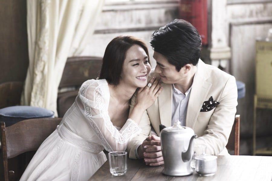 Ex miembro de Jewelry, Park Jung Ah, anuncia su embarazo