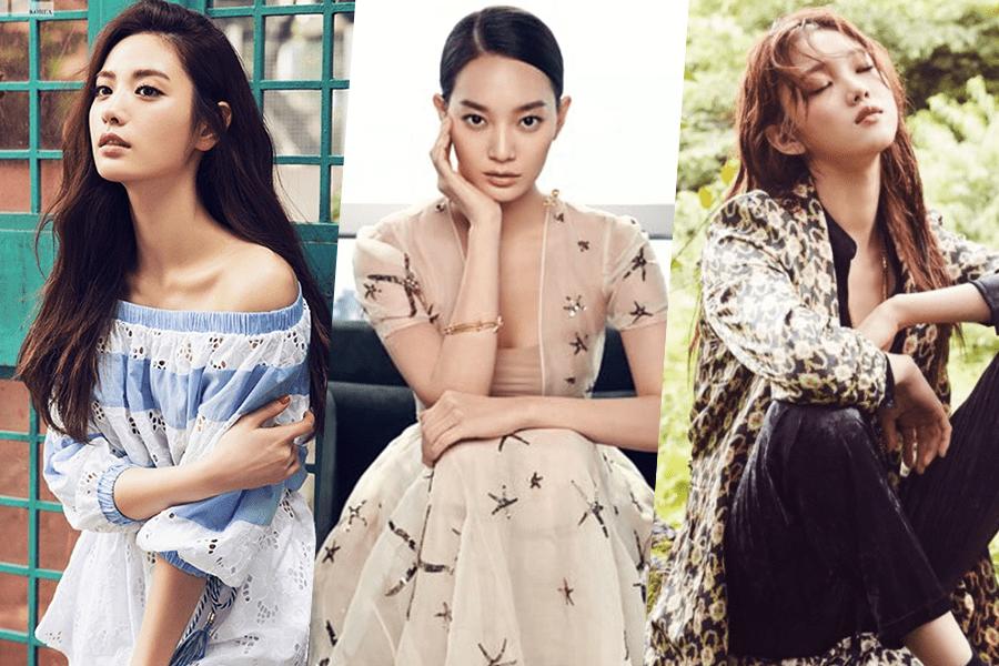 De chica de portada a protagonista: 12 actrices que iniciaron como modelos