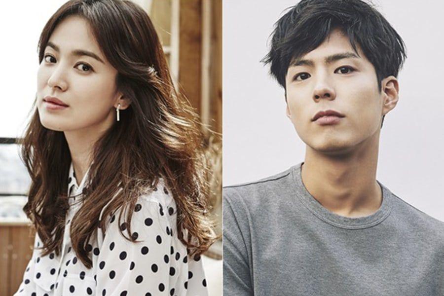 El nuevo drama de Song Hye Kyo y Park Bo Gum podría filmarse en Cuba y no en España