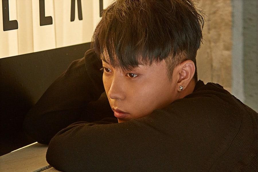 YG Entertainment publica declaración sobre el fallecimiento del padre de Eun Ji Won