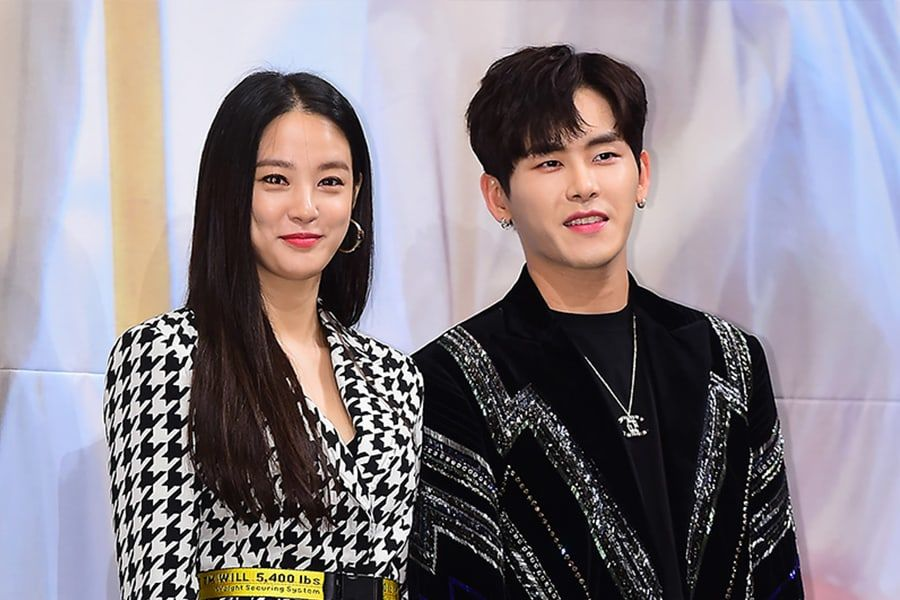 Hoya y Lee Joo Yeon hablan sobre la presión de ir del K-Pop a la actuación