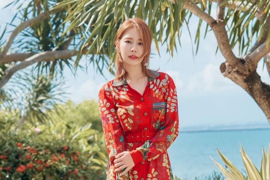 """Yoo In Na en conversaciones para aparecer en un drama dirigido por el PD de """"What's Wrong With Secretary Kim"""""""
