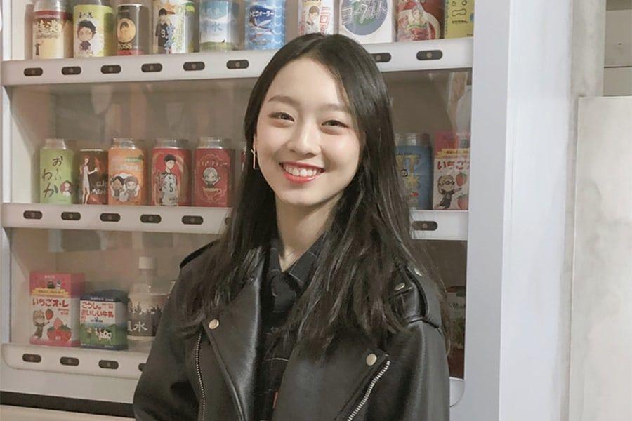 Lee Soo Min aborda su controversia sobre maldecir