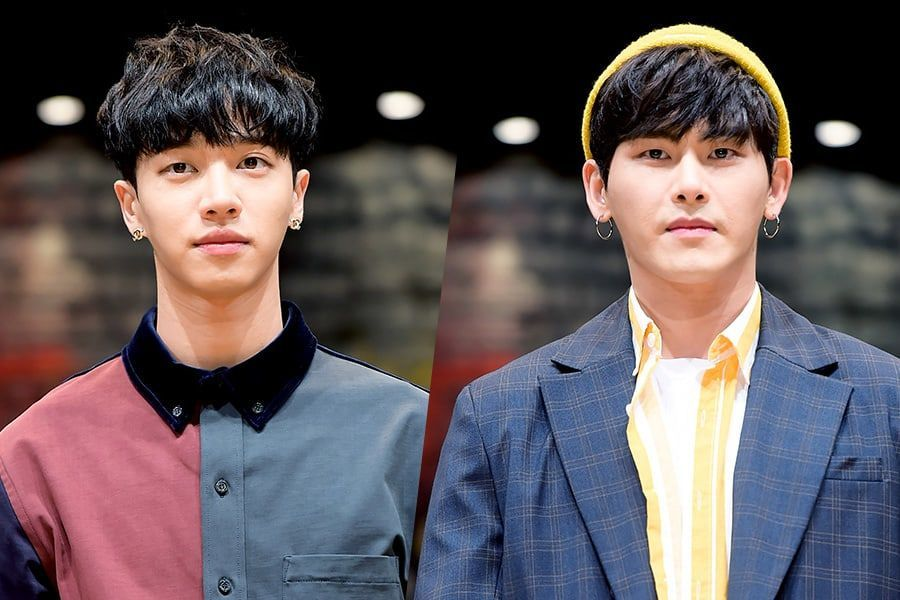 "Lee Gikwang de Highlight y Hoya elogian a los concursantes de ""Dancing High"""