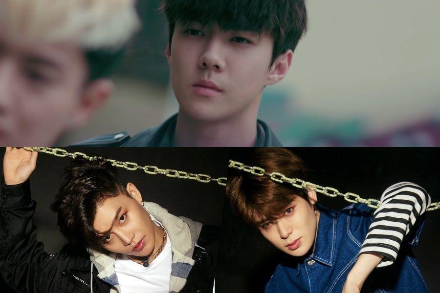 """Taeil y Jaehyun de NCT U cantan """"New Dream"""" para la banda sonora de """"Dokgo Rewind"""""""