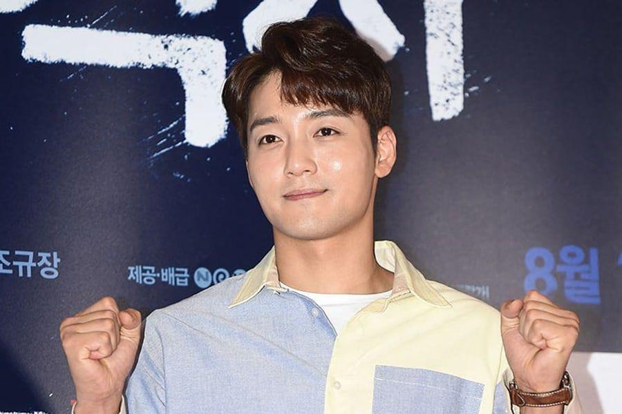 El actor Kim Jin Woo se casará el día de hoy