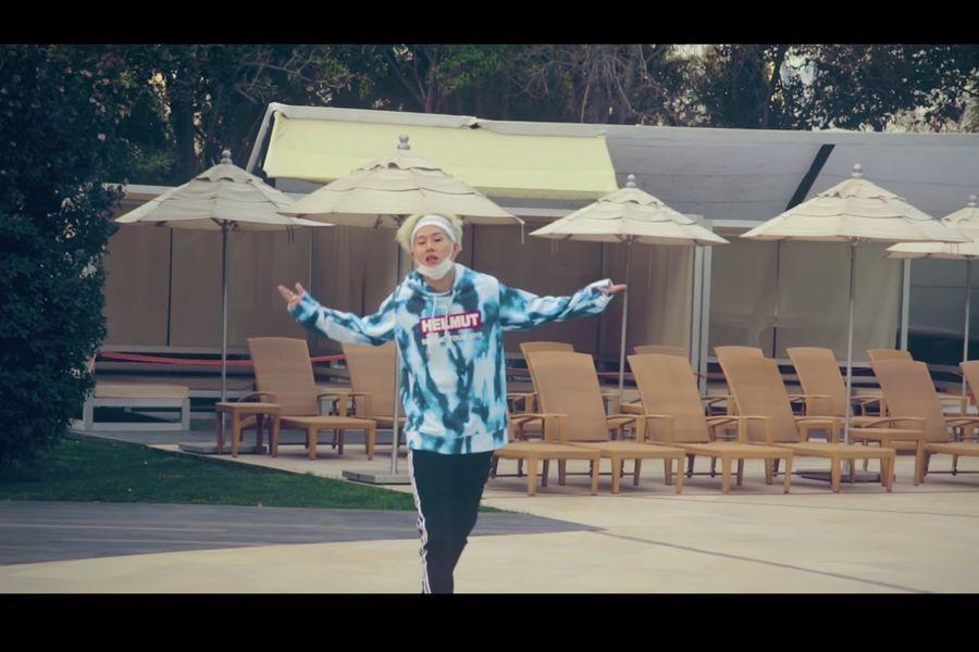 "Jooheon de MONSTA X revela video musical para ""Should I Do"" de su mixtape"